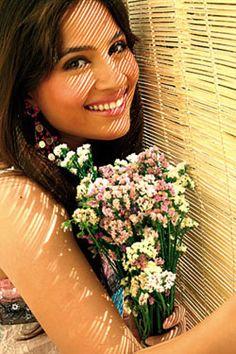 KANCHI KAUL Whole Earth, Most Beautiful People, Classic Beauty, Catalog, Indian, Fresh, Women, Women's, Brochures