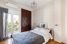 Airbnb Athens Greece