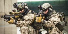 German Army is looking for a Short Range Sniper Rifle - Picture Source, Picture Video, Designated Marksman Rifle, Swedish Army, Hearing Protection, Special Ops, French Army, Assault Rifle, German Army