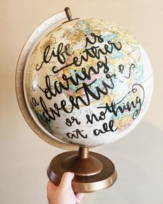 Got a few globes left and a few newbies coming to the shop soon! To all my NC friends you can find me (and these globes) at the City Market in downtown Raleigh on November 21!