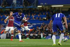 Chelsea closing up on EPL title
