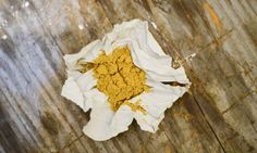Kurkuma Coconut Flakes, Spices, Cosmetics, Turmeric, Spice, Beauty Products, Drugstore Makeup