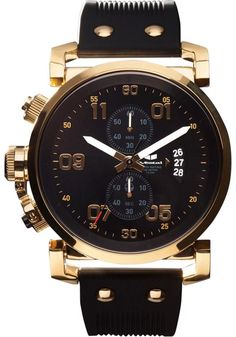 roger dubuis excalibur men gold watches men watches on inspired by commissioned naval ships from the united states navy the uss observer chrono is