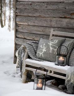 Get your outdoor space ready for winter! | My Cosy Retreat