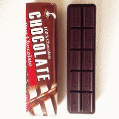 """""""Estojo barra de chocolate, só não pode morder!"""" - Loja finé - www.lojafine.com"""