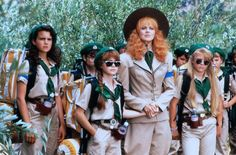 Troop Beverly Hills @Mallory Creal @Megan Creal we need to watch this sooon!! Gemma would love it!!!