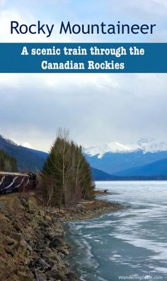 When it comes to bucket list trips and once in a lifetime destinations, Rocky Mountaineer, a luxury train through the Canadian Rockies, offers a journey to Canada's scenic Rocky Mountains. Read on for my Rocky Mountaineer train review.