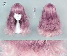 Little Star - Manreally wigs 2
