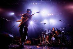 MANNISH BOYS「GO! GO! MANNISH BOYS!!! 2014ワンマンツアー!!!」東京・Zepp Tokyo公演の様子。