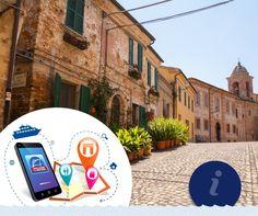 Εξερευνήστε την Αγκώνα σε 100 λεπτά! Κατεβάστε την εφαρμογή & ξεκινήστε την ξενάγησή σας άμεσα. Μάθετε περισσότερα πατώντας το link.  http://bit.ly/1DtUuqQ  Discover Ancona in just 100 minutes! Download the app and begin your journey right away! Learn more: