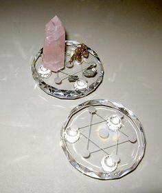 Merkaba Altar