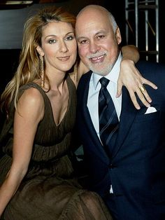 Celine Dion: Husband Rene Angelil Fell Out of Bed the Day of His Death Celine Dion, My Doppelganger, Emotional Songs, Old Singers, Kissing Him, Celebrity Outfits, Forever Love, Celebs, Celebrities