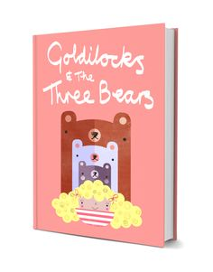 StoryTime App brings yet another classic short story to the StoryTime library, Goldielocks and the Three Bears. This is a free short story when you download the StoryTime App and visit the bookstore. Record your voice reading how Goldielocks found the empty home of the bears, then save it in your StoryTime App and share it with your loved ones, no matter where you are in the world.   www.storytimeapp.com.au