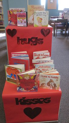 valentine's day book puns