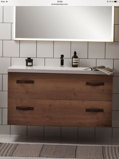Double Vanity, Bathroom, Home, Washroom, Full Bath, Ad Home, Homes, Bath, Bathrooms