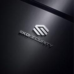 Erstellt ein seri枚ses Logo f眉r EKO Security by liese