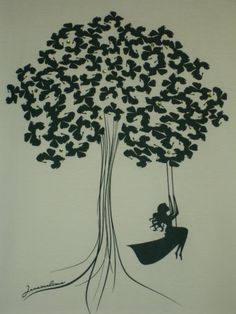 balanço na árvore - Pesquisa Google