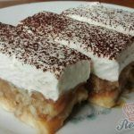 Czech Recipes, Ethnic Recipes, Cooking Recipes, Healthy Recipes, No Bake Cake, Tiramisu, Sweet Tooth, Cheesecake, Deserts