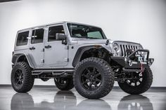 jeep wrangler unlimited custom colors - Google Search