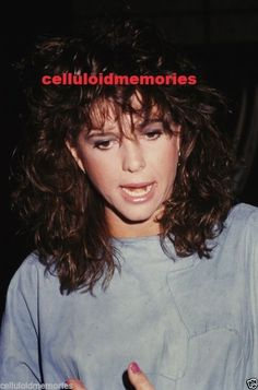 Original 35mm Photo Slide Kristy McNichol Family Star VERY RARE! # 3 | eBay