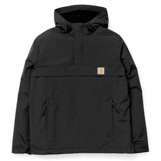 Discover Carhartt WIP Jackets and Coats at the official online store. Carhartt Work In Progress, Carhartt Wip, Sport Outfits, Nike Jacket, Underwear, Pullover, Mens Fashion, Stylish, Sweatshirts