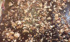 Εξαιρετικά παστάκια ταψιού - Χρυσές Συνταγές Snack Recipes, Dessert Recipes, Snacks, Desserts, Greek Recipes, How To Dry Basil, Herbs, Food, Snack Mix Recipes