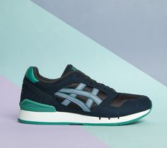 Another timeless classic from ASICS arrives on the scene.