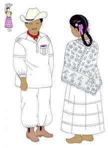 Totonacos de Papantla, Veracruz Cool Outfits, Mexico, Clip Art, Womens Fashion, Fun, Clothes, Tops, Dresses, Outfits