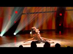 [SYTYCD S09 Top 20-1] Tiffany George (Contemporary) Sonya Tayeh Coreography