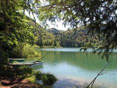 La Cave de Bobosse: Les lacs du Jura : 4- le lac de Bonlieu