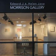 Morrison Gallery Seeks Entries for POP under 5000