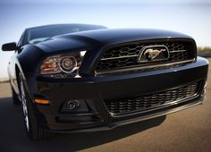 Ford Mustang 2013... For more information http://Mofler.com