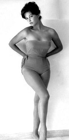 Claudia Cardinale ✾ when women were women xx