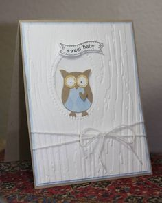 Double Embossing by CAKath - Cards and Paper Crafts at Splitcoaststampers
