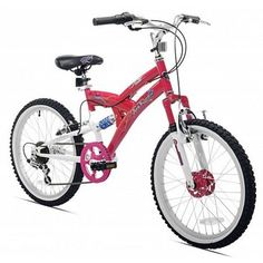 Kent Rock Candy Girls Bike, 20-Inch  http://www.bestdealstoys.com/kent-rock-candy-girls-bike-20-inch/