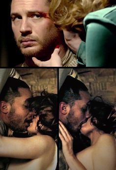 Tommy as Forrest Bondurant & Jessica Chastain - Lawless / Tom Hardy Lawless, My Tom, Movie Couples, Action Film, Jessica Chastain, Most Beautiful Man, Man Alive, Face And Body, Sexy Men