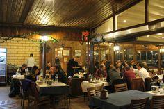 Mudanya Marina Restaurant & Cafe Bistro