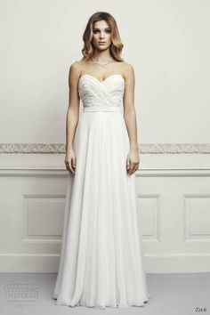 zien 2013 bridal strapless sweetheart wedding dress