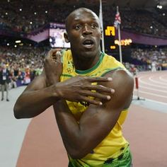 Usain Bolt could face Olympic ban after doping scandals | Other Sports - Athletics | NDTVSports.com Jamaica's athletes, including sprint star Usain Bolt, could be banned from major events like the Olympics due to the island's handling of recent drug scandals, according to Tuesday's Daily Telegraph.
