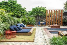 Pela primeira vez, a Paraíba recebe a mais importante mostra de arquitetura, decoração, design e paisagismo das Américas, apresentando 39 ambientes