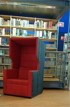 Bibliotheek TUD