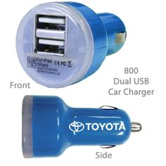 Usb car charger giveaways 2018