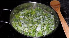 Kale and Chicken Soup