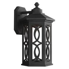 Sea Gull Lighting Ormsby 8517091S Outdoor Wall Lantern - 8517091S-12