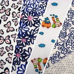 Piqué estampado 160 cm // Pique stamped 160 cm #tela #teixit #tejido #fabric #infantil #children #pique #teixitsbaig