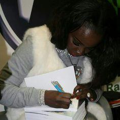 Book signing at 19jaradio.com