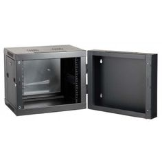 12RU 600mm Wall Mount Server Rack - Hinged $290.00 ex GST