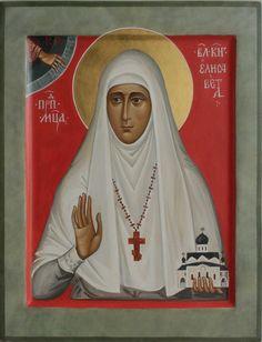Olga Spiridonova