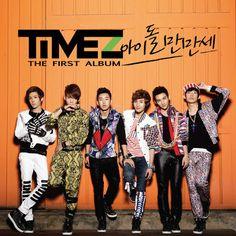 "Rookie idol group TimeZ dances to ""Gangnam Style"" Gangnam Style, Pop Bands, 2ne1, Bape, Vixx, Clowns, Bigbang, Tv Shows, Idol"