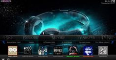 How to Install Xenon Build Kodi 17.1 Krypton pic 1